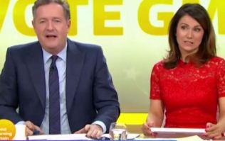 Piers Morgan says he will quit Good Morning Britain 'next year' in Ant McPartlin rant