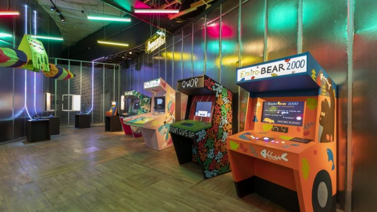 The V&A's video game exhibition is a must for any serious gamer