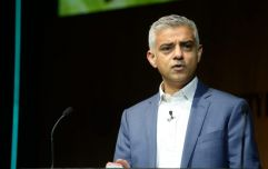 Sadiq Khan to campaign for rent controls in mayoral re-election bid