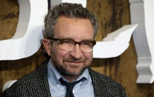 Eddie Marsan on Vice, his distrust of Jeremy Corbyn and fighting trolls on Twitter