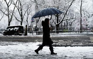 Temperatures to drop to as low as -7, causing disruption across Britain
