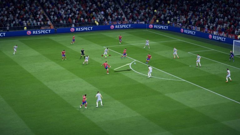 New FIFA 19 update finally fixes one of the biggest problems with the game