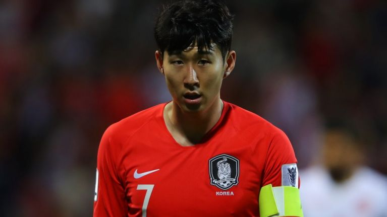 Son Heung-min to return early from Asian Cup after Qatar shock South Korea
