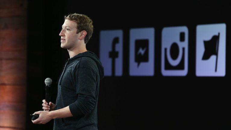 Facebook begin process of integrating WhatsApp, Messenger and Instagram