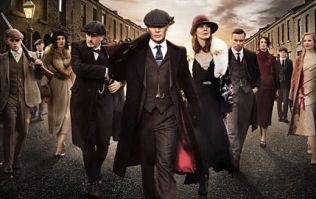Peaky Blinders season six is officially being written