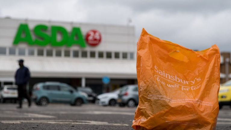 Supermarket bosses sign letter to MPs warning of dangers of no-deal Brexit