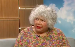 Miriam Margolyes calls for David Cameron to be 'boiled in oil' for Brexit 'disaster'