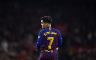 Philippe Coutinho 'set for crisis talks' with Barcelona
