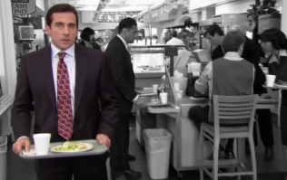 What your go-to office lunch says about you