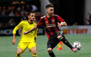 Newcastle United close to club record deal for Miguel Almiron