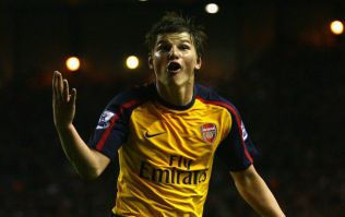 Russian man claims he's being haunted (and robbed) by Andrey Arshavin's ghost