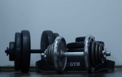 Returning to the gym after a decade away: A month of gains