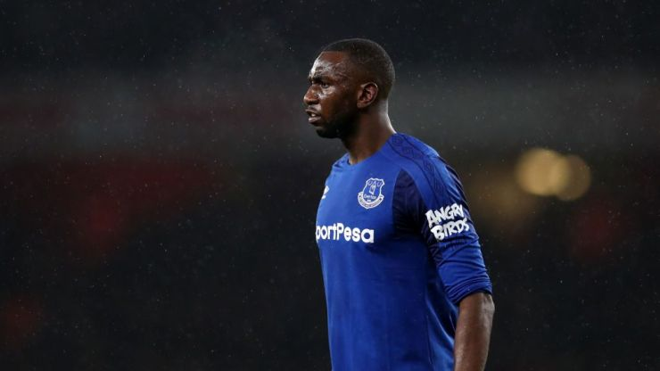 Yannick Bolasie could make a surprise loan deal to Europe