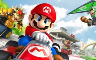 The smartphone version of Mario Kart has been delayed until Summer 2019