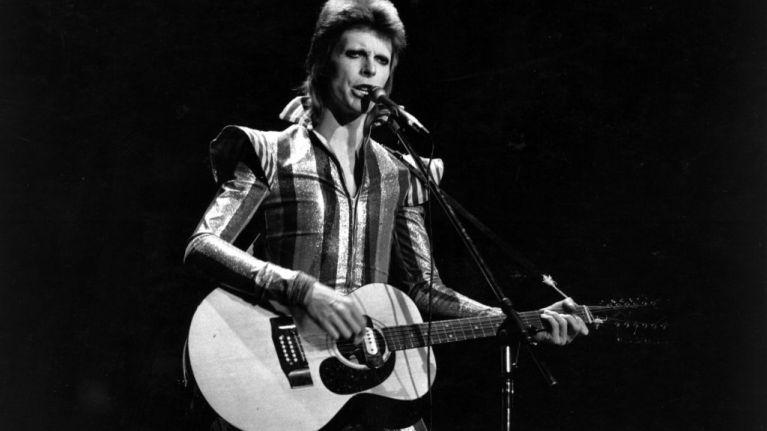Les Misérables star cast as David Bowie in new biopic