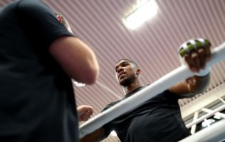 Eddie Hearn explains what happened with leaked Anthony Joshua phone call