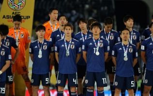 Japan gracious in defeat as they leave changing room absolutely spotless