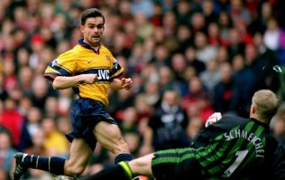 Arsenal legend Marc Overmars in pole position for behind the scenes role
