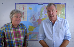 Jeremy Clarkson responds to homophobia accusation by saying he likes lesbian porn