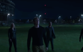 Avengers: Endgame releases a brand new trailer and things are getting very intense