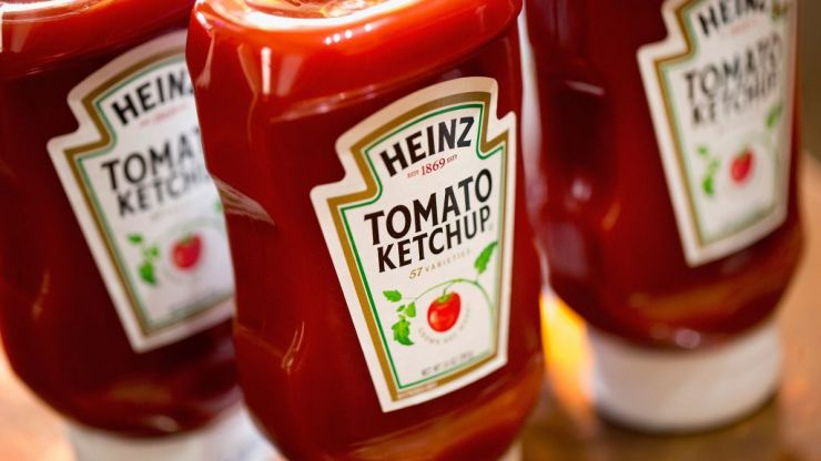 Expert confirms that ketchup should be kept in the fridge