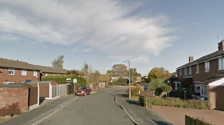 Four children killed in house fire in Staffordshire