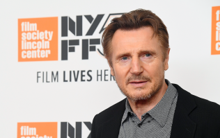 Liam Neeson says he's 'not racist' after admitting he wanted to kill a black man
