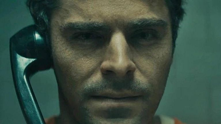 Netflix look set to be showing the new Ted Bundy movie starring Zac Efron