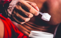 Celebrities should be banned from endorsing supplements, NHS says