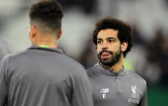Met police and West Ham investigate alleged Islamophobic abuse of Mo Salah