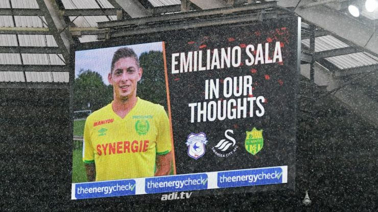 Nantes threaten legal action against Cardiff City for first payment for Emiliano Sala