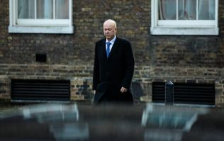 Chris Grayling, the transport secretary, has been banned from Calais, a major transport hub