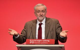 Jeremy Corbyn lays out Labour's five Brexit demands in letter to Theresa May