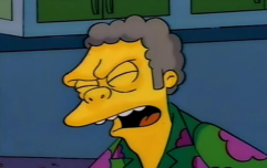 The Simpsons has been renewed for 2 more seasons because nothing is sacred