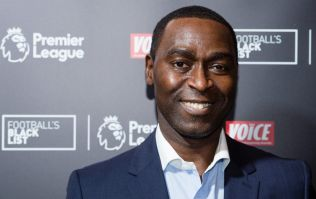 Andy Cole recalls memorable tunnel fight between Steve Bruce and Ian Wright