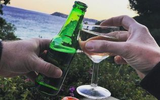 Beer before wine 'is not fine' discover scientists in new tests