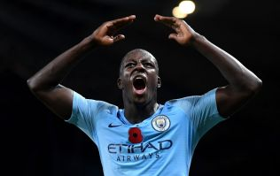 """I don't want problems Pep!"" - Benjamin Mendy clarifies Instagram Story 'joke'"