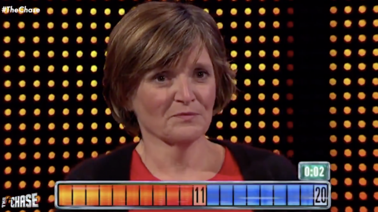 The Chase contestant breaks record for highest ever win by a solo player