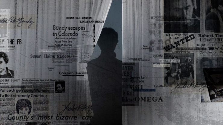 The Survivor: Escaping Ted Bundy