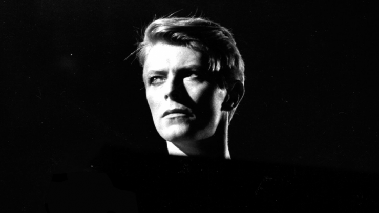 Being Bowie: Living the legacy of David Bowie on stage and in song