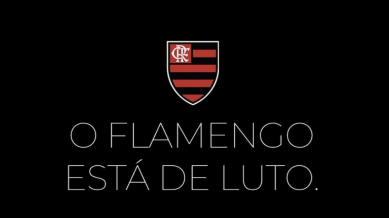 Victims of fire at Flamengo's youth team training centre have been named