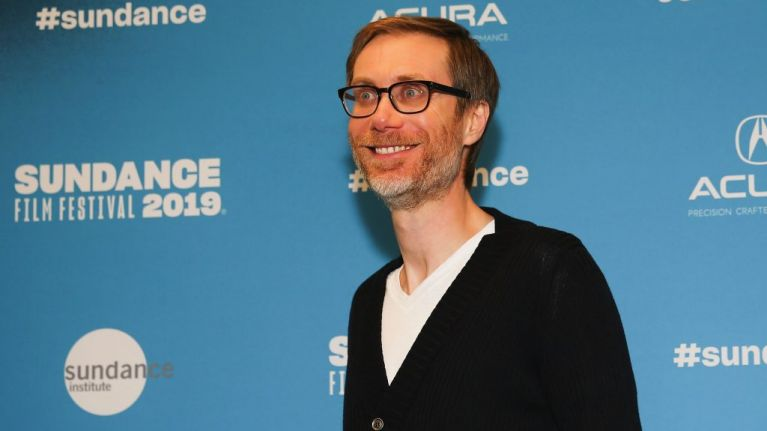 Stephen Merchant to play real-life serial killer Stephen Port in new drama