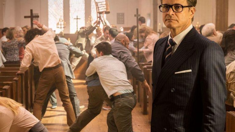 Big names added to the cast of the third Kingsman movie