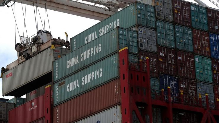 Hard Brexit starts on Friday for UK freight to Asia