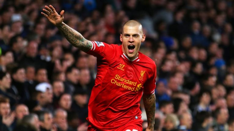 Martin Skrtel reportedly turned down January move to Barcelona