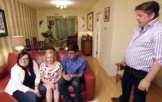A scene by scene analysis of the most uncomfortable moment in Come Dine With Me history