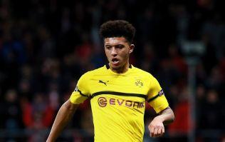Borussia Dortmund's flight to London delayed because Jadon Sancho forgot passport