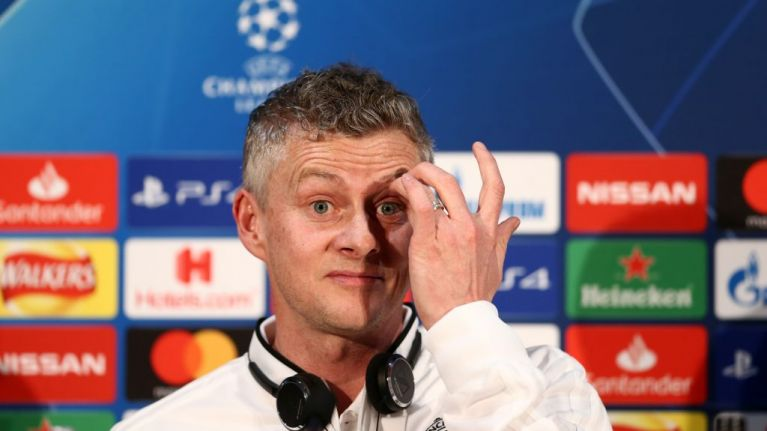 Alan Shearer reveals the one player who has not improved under Ole Gunnar Solskjaer