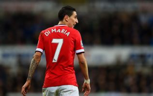 How Man United players really felt about Angel Di Maria revealed