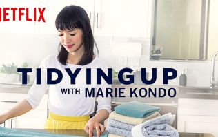 7 life lessons learned from watching Tidying Up With Marie Kondo
